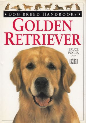 Golden Retriever. Bruce Fogle