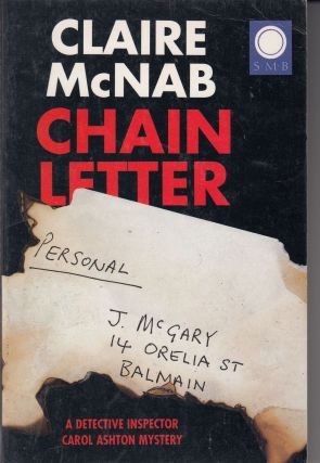 Chain Letter. Claire McNab