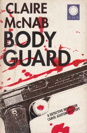 Body Guard. Claire McNab