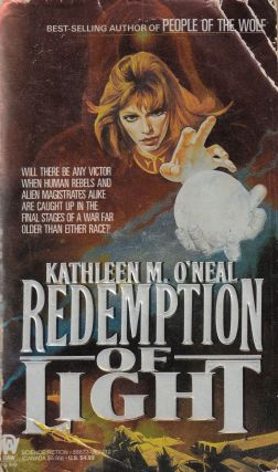Redemption of Light. Kathleen M. O'Neal