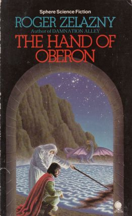The Hand of Oberon. Roger Zelazny