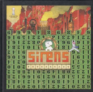 Sirens (A Tik and Tok Adventure). Peter Suart