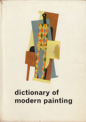 Dictionary of Modern Painting. Carlton Lake, Robert Maillard