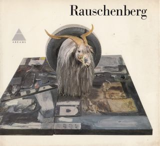 Rauschenberg. Andrew Forge.