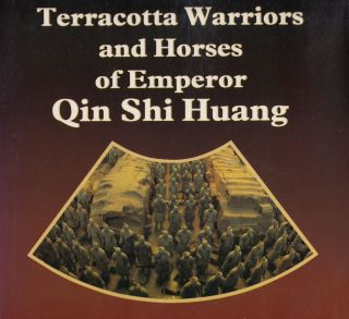 Terracotta Warriors and Horses of Emperor Qin Shi Huang. Diane Cheung Dan The Museum of Qin...