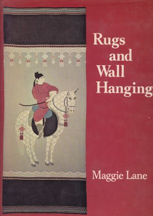 Rugs and Wallhangings. Maggie Lane