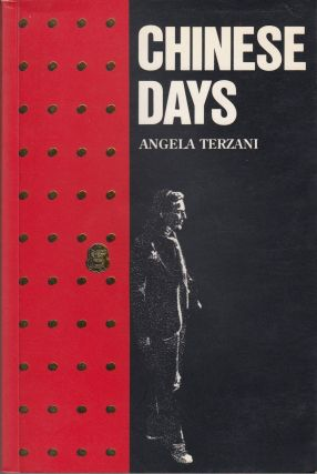 Chinese Days. Angela Terzani