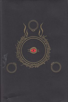 The Lord of the Rings: 50th Anniversary Edition. J R. R. Tolkein.
