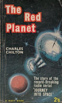 The Red Planet. Charles Chilton.