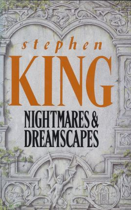 Nightmares & Dreamscapes. Stephen King