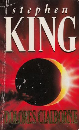 Dolores Claiborne. Stephen King