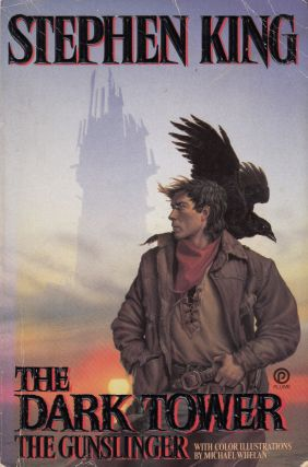 The Dark Tower: The Gunslinger (The Dark Tower:1). Stephen King