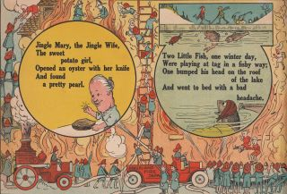 High Jinks in Jingle Land