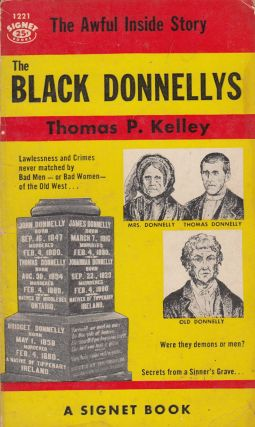 The Black Donnellys. Thomas P. Kelley