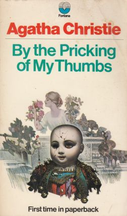 By the Pricking of My Thumbs. Agatha Christie