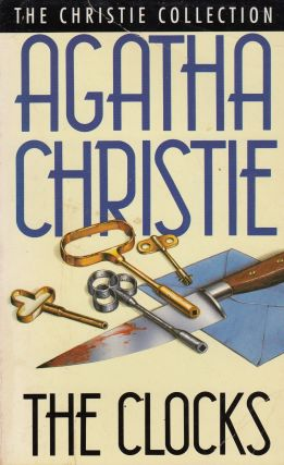 The Clocks. Agatha Christie