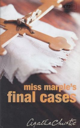 Miss Marple's Final Cases. Agatha Christie