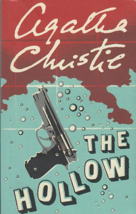 The Hollow. Agatha Christie