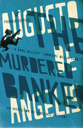 The Murdered Banker. Augusto De Angelis