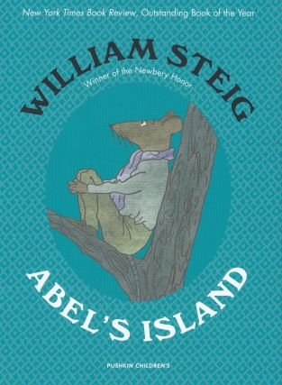 Abel's Island. William Steig