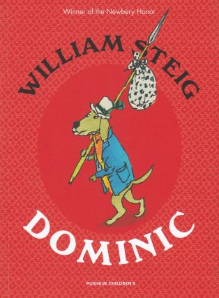 Dominic. William Steig.