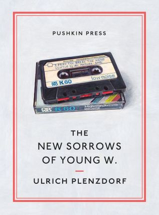 The New Sorrows of Young W. Ulrich Plenzdorf.