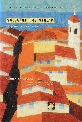 Voice of the Violin (An Inspector Montalbano Mystery). Andrea Camilleri