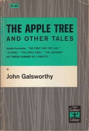 The Apple Tree and Other Tales. John Galsworthy