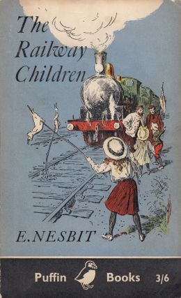 The Railway Children. E. Nesbit