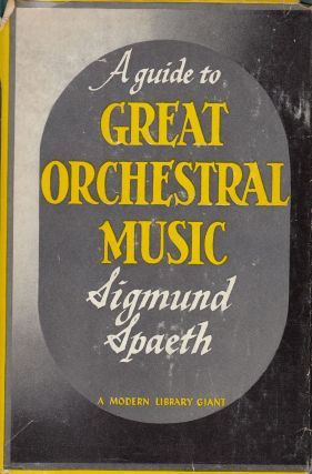 A Guide to Great Orchestral Music