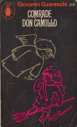 Comrade Don Camillo. Frances Frenaye Giovanni Guareschi, tr