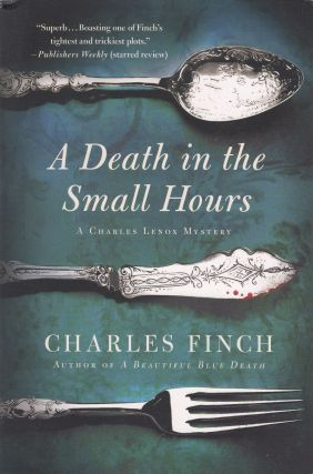 A Death in the Small Hours. Charles Finch