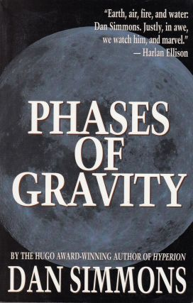 Phases of Gravity. Dan Simmons