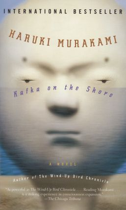 Kafka on the Shore. Philip Gabriel Haruki Murakami, tr.