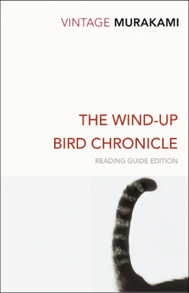 The Wind-Up Bird Chronicle. Jay Rubin Haruki Murakami, tr