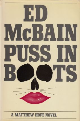 Puss in Boots (A Matthew Hope Novel). Ed McBain