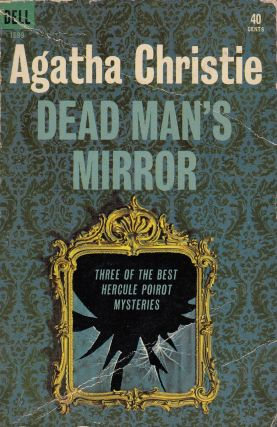 Dead Man's Mirror. Agatha Christie.