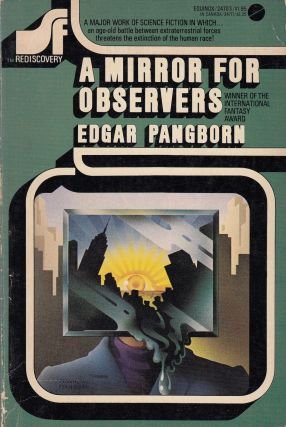 A Mirror For Observers. Edgar Pangborn