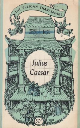 The Tragedy of Julius Caesar. S. F. Johnson William Shakespeare