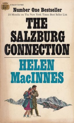 The Salzburg Connection. Helen MacInnes