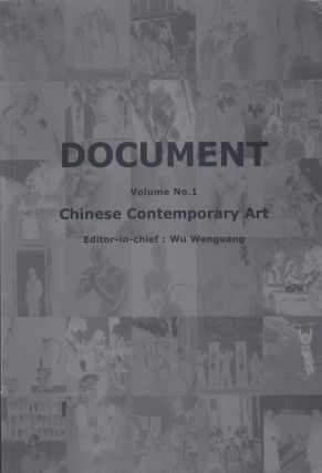 Document Volume I: Chinese Contemporary Art