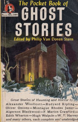 The Pocket Book of Ghost Stories. Philip Van Doren Stern