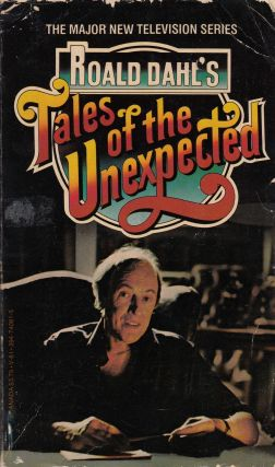 Tales of the Unexpected. Roald Dahl