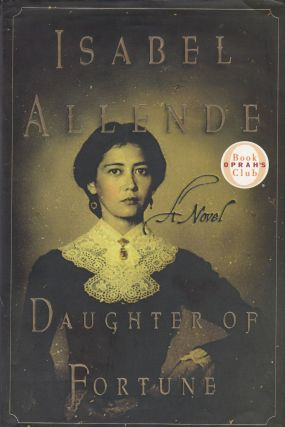 Daughter of Fortune. Isabel Allende