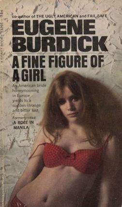 A Fine Figure of a Girl. Eugene Burdick