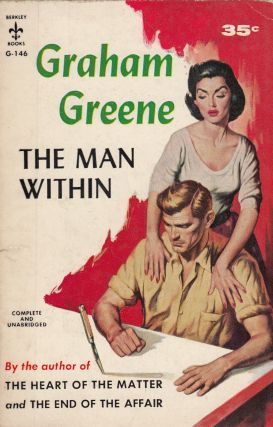 The Man Within. Graham Greene