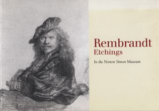 Rembrandt Etchings In the Norton Simon Museum