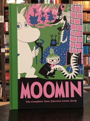 Moomin Volume Two: The Complete Tove Jansson Comic Strip. Tove Jansson