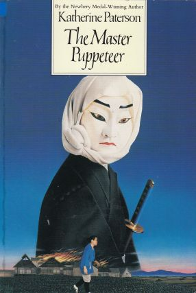The Master Puppeteer. Katherine Paterson