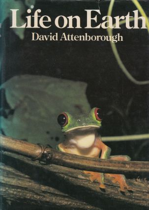 Life on Earth: A Natural History. David Attenborough.